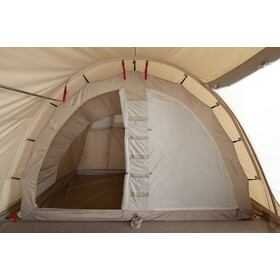 Nomad Dogon 4 Compact Air Tente, twill